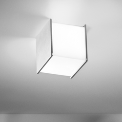Casablanca Box ceiling | General lighting | Millelumen