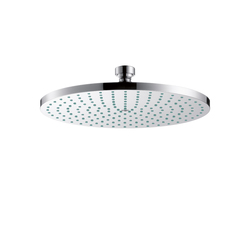 AXOR Starck X Plate Overhead Shower Ø 240mm DN15 | Shower taps / mixers | AXOR