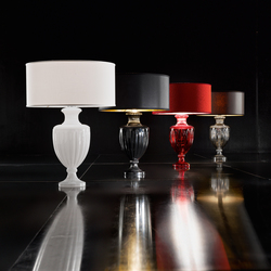 Alycia Table Lamp | General lighting | ITALAMP