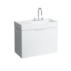 Kartell by LAUFEN | Waschtischunterbau | Waschtischunterschränke | Laufen