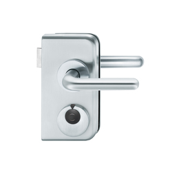 FSB M300 1147 Glass fitting | Handle sets for glass doors | FSB