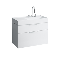 Kartell by LAUFEN | Vanity unit | Mobili lavabo | Laufen