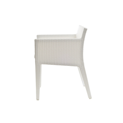 Sunlace Chair | Garden chairs | Unopiù