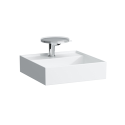 Kartell by LAUFEN | Small washbasin | Wash basins | Laufen