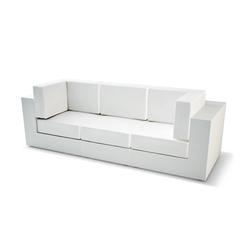 Sunlace Sofa | Garden sofas | Unopiù