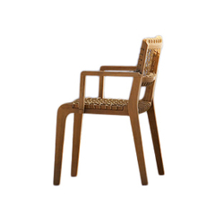 Synthesis Chair | Garden chairs | Unopiù