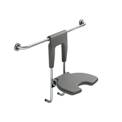 FSB ErgoSystem® E300 mobile hanging seat | Shower seats | FSB
