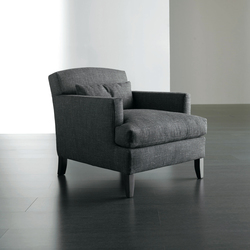 Dellon Armchair | Lounge chairs | Meridiani
