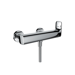 Cityplus | Shower mixer | Shower taps / mixers | Laufen