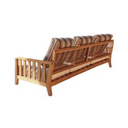 Synthesis Sofa | Garden sofas | Unopiù