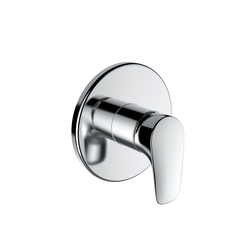 Curveplus | Pre-assembled unit | Shower taps / mixers | Laufen