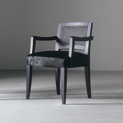 Kerr Otto Chair | Restaurant chairs | Meridiani