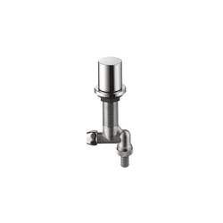 AXOR Starck X Kitchen Shut-off Valve DN15 | Kitchen taps | AXOR
