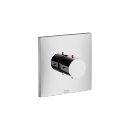 AXOR Starck X Thermostatic Mixer for concealed installation | Shower controls | AXOR
