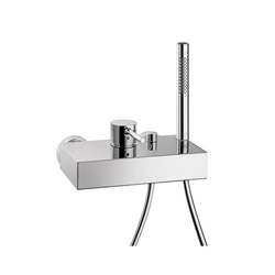 AXOR Starck X Single Lever Bath Mixer for exposed fitting DN15 | Bath taps | AXOR