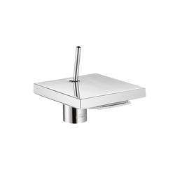 AXOR Starck X Miscelatore monocomando bidet 75 mm, | Rubinetteria bidet | AXOR