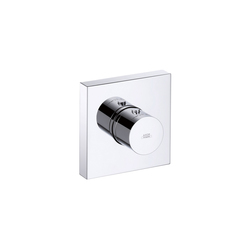 AXOR Starck X Finish Set Thermostat Modul 12 x 12 DN20 | Shower taps / mixers | AXOR