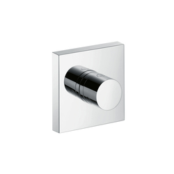 AXOR Starck X Trio|Quattro Finish Set 12 x 12 DN15 | Shower controls | AXOR