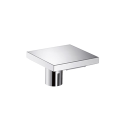 AXOR Starck X Electronic Basin Mixer DN15, battery-operated | Wash-basin taps | AXOR