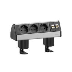 Dock DATA SMALL | Multimedia ports | EVOline