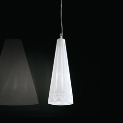 Blanche Hanging Lamp | General lighting | ITALAMP