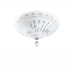 Blanche Ceiling Lamp | General lighting | ITALAMP