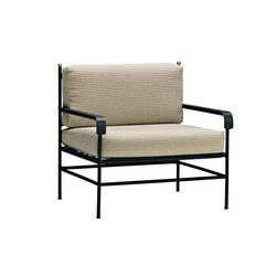 Toscana Armchair | Garden armchairs | Unopiù