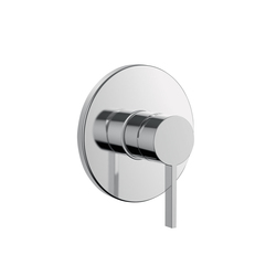 Kartell by LAUFEN | shower mixer | Shower taps / mixers | Laufen