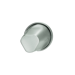 Monitored spaces doorknob | Boutons | FSB