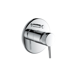 Twinplus | Pre-assembled unit | Bath taps | Laufen