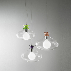 Bloom Hanging Lamp | General lighting | ITALAMP