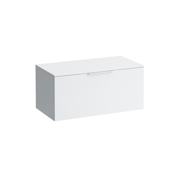 Kartell by LAUFEN | Drawer element | Vanity units | Laufen