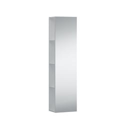 Kartell by LAUFEN | Medium cabinet | Mirror cabinets | Laufen
