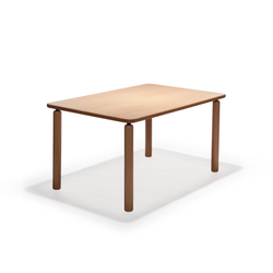 Jari table j20 | Esstische | Arktis Furniture