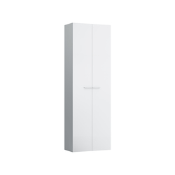 Kartell by LAUFEN | Tall cabinet | Wall cabinets | Laufen