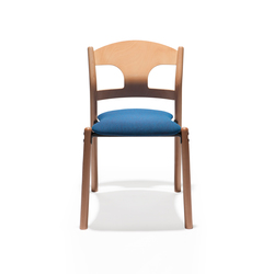 Jari chair j21 | Chaises | Arktis Furniture