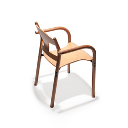 Jari chair j22 | Chaises | Arktis Furniture