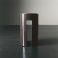 Gong Tables basses | Tables d'appoint | Meridiani