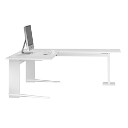 iMOVE-C Work station | Escritorios individuales | LEUWICO