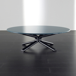 Miller Low table | Mesas de centro | Meridiani