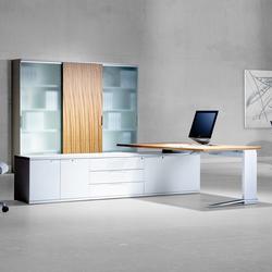 iMOVE-C Work station | Individual desks | LEUWICO