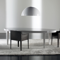 Power Table | Tables de restaurant | Meridiani