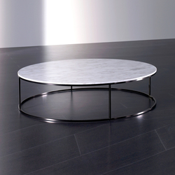 Blom Low table | Lounge tables | Meridiani