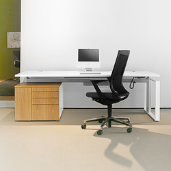 iMOVE-F Work station | Tables collectivités | LEUWICO