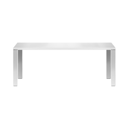 iONE Conference desk | Meeting room tables | LEUWICO