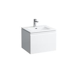 LAUFEN Pro S | Waschtischunterbau | Waschtischunterschränke | Laufen