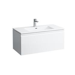 LAUFEN Pro S | Waschtischunterbau | Unterschränke | Laufen