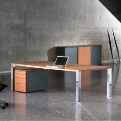 iONE Work station | Desking systems | LEUWICO