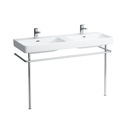 LAUFEN Pro S | Meuble sous lavabo | Porte-serviettes | Laufen