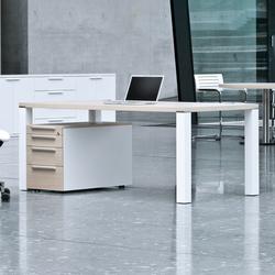 iONE Arbeitstisch | Tischsysteme | LEUWICO